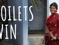 Meet 4 communities that have been transformed by toilets