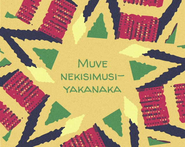"How to say ""Merry Christmas"" in SIX African languages!"