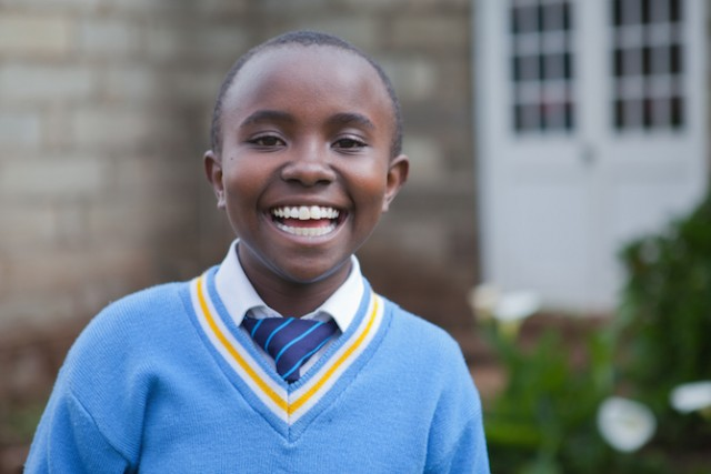 How Flying Kites is helping kids in Kenya soar