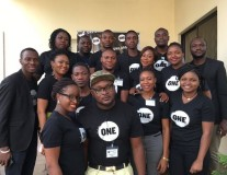 Meet the Nigerian activists raring to change the world