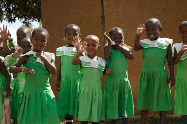 Politicians must NOT misuse development aid