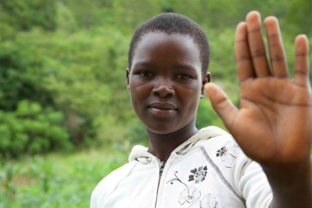 How Malawi chief Theresa Kachindomoto is working to stop child marriage