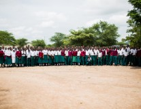 5 ways this Tanzanian village could change the world