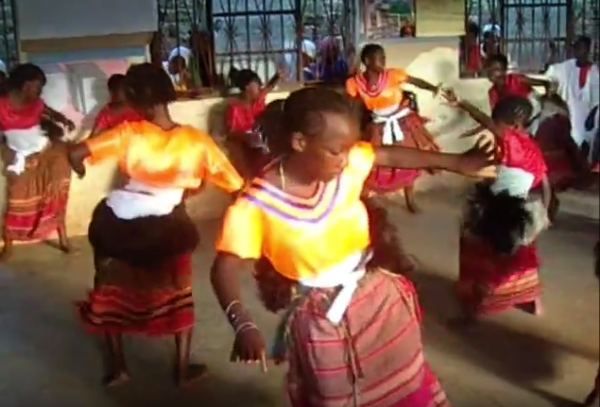 Watch these awesome dance videos from all across Africa