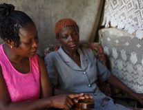 Eradicating HIV stigma & humiliation: How Lydiah is changing lives in Kenya