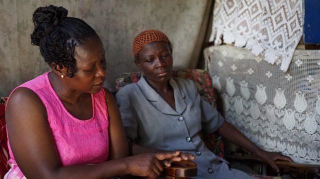 Eradicating HIV stigma & humiliation: How Lydiah is changing lives in Kenya
