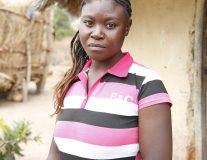 World Humanitarian Summit: Less talk, more action to address child marriage in emergencies