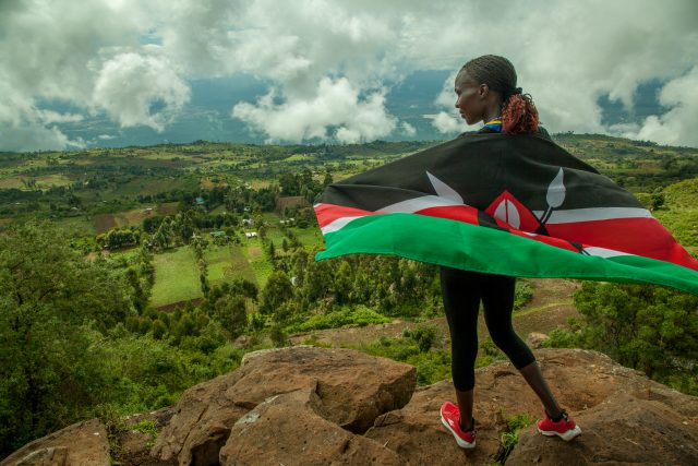 Made-In-Kenya: How this pair of running shoes are going to change lives in Kenya