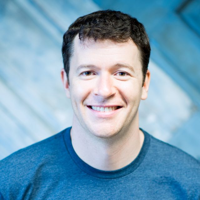INTERVIEW: Talking connectivity and changing the world with 1776 cofounder Evan Burfield