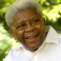 Archevêque Winston Hugh Njongonkulu Ndungane
