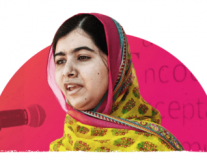 The 10 times Malala's words of wisdom have left us speechless
