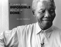 7 things you didn't know about Nelson Mandela