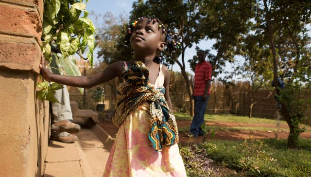 Africa desperately needs more health investment