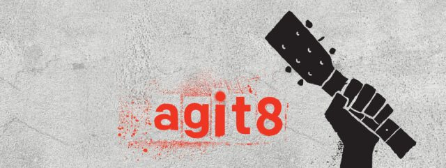 agit8: The Power of Protest Songs