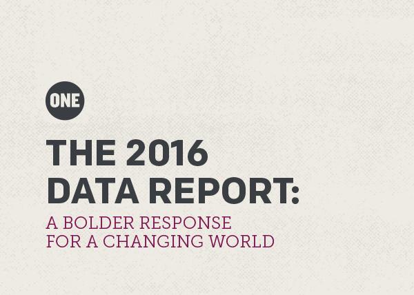 2016 DATA Report