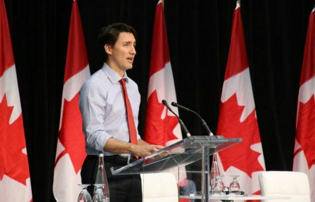 Le Canada est sur le point de devenir un chef de file mondial du développement