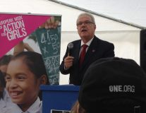 "YES Neven Mimica: ""As a self-proclaimed feminist…"""