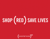 Give back and fight AIDS with the 2016 (RED) SHOPATHON