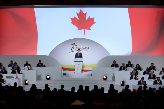 PM Trudeau visits Liberia and Madagascar, talks gender equality