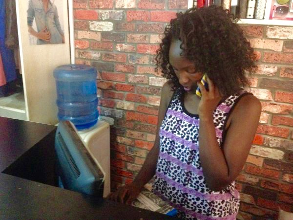 This all-woman team is helping other female entrepreneurs in Uganda adopt new tech