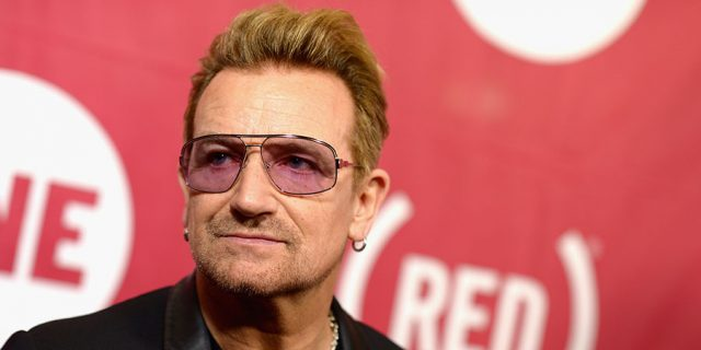 "Bono: ""Security without development is unsustainable"""