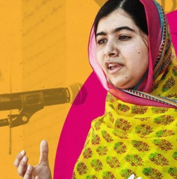 20 reasons you need to be celebrating #MalalaDay