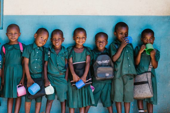 READ: The 10 Toughest Places for a Girl to Get an Education