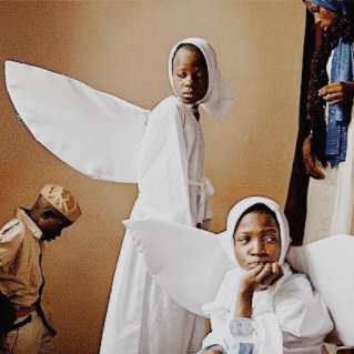 This is how countries across Africa celebrate Christmas