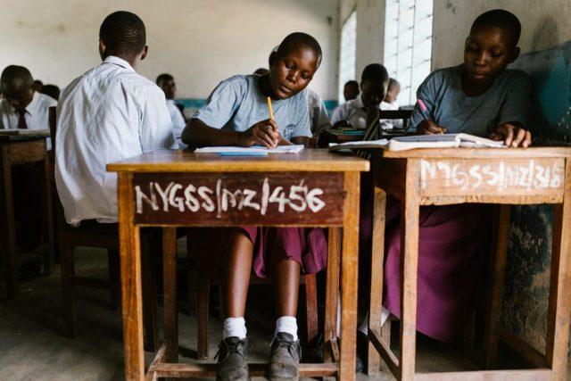 Des enfants en santé pour une école en santé : L'influence de l'alimentation sur l'éducation