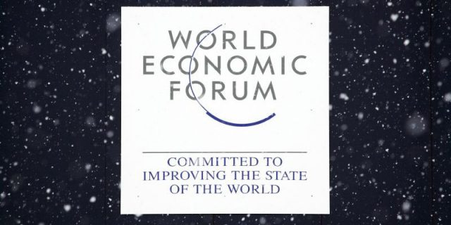 Did Davos deliver any 'humane intelligence?'