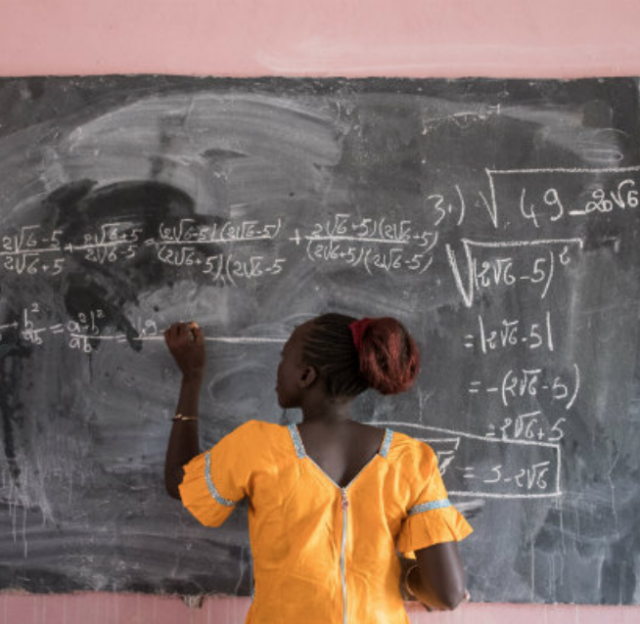 The Global Partnership for Education: 6 reasons to invest