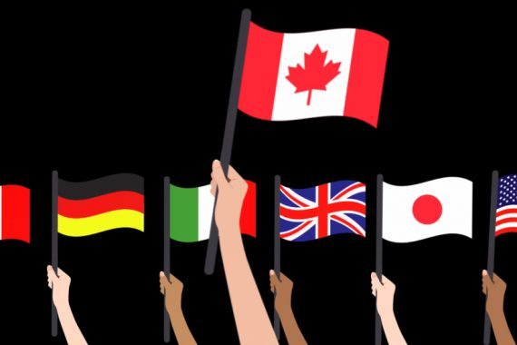 Everything you need to know about the G7 Summit