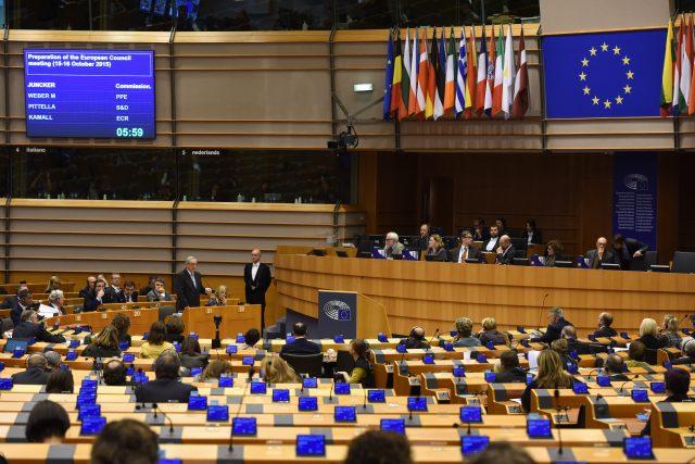#EUbudget: Deciding our common future