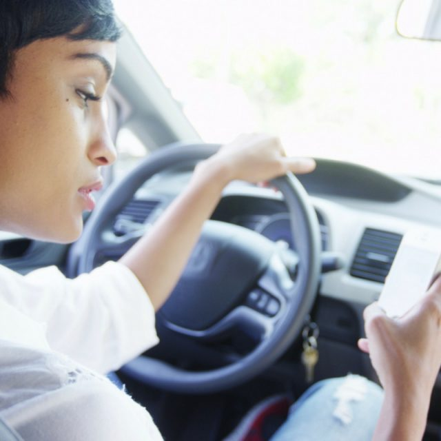A taxi app in Nairobi sees number of female drivers grow by over 1300% in 2 years