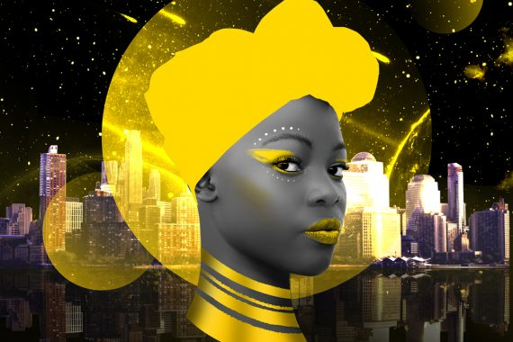 What is afrofuturism, and how can it change the world?