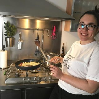 ONE Youth Ambassadors cook up a recipe for change