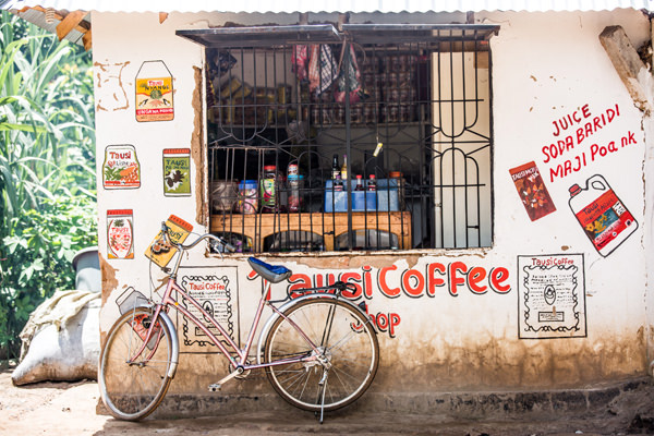 Coffee is Tanzania's largest export crop and Canada's Local Enterprise Development Project is helping businesses like Tausi Coffee in the town of Shinyanga grow.
