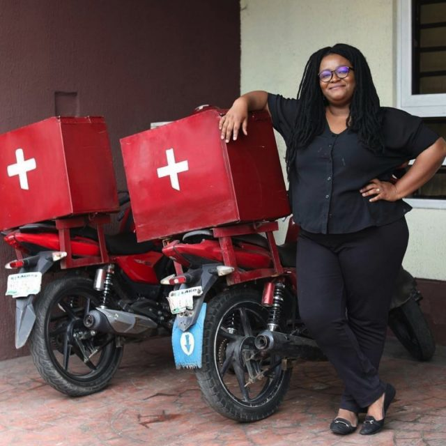 4 important stories from Humans of New York's trip to Nigeria