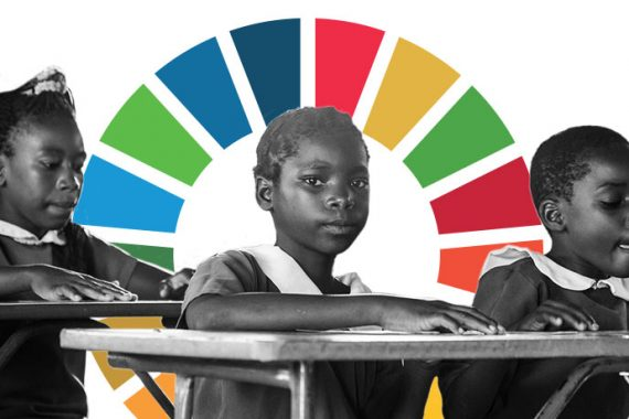 What you need to know about Global Goal #4 – Quality Education