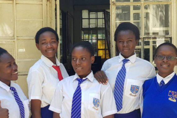 Des écolières innovantes se mobilisent pour lutter contre la MGF au Kenya