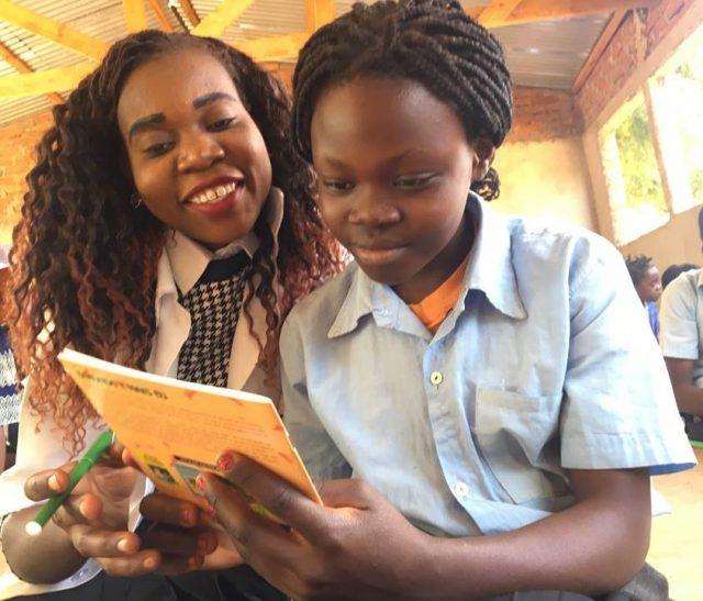 Cellphone-made short films empowered teachers in Mozambique