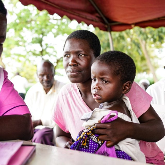Hope, horror and health: our fight against killer diseases