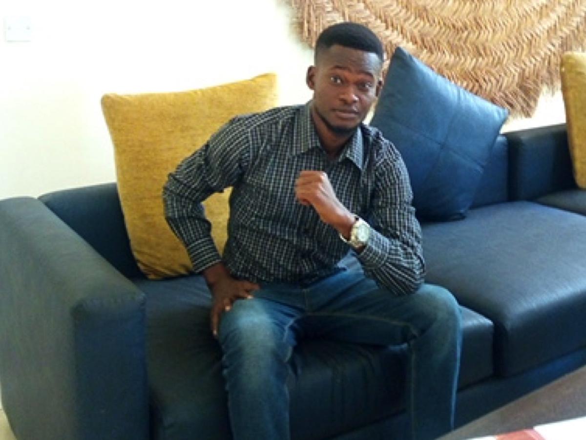 ONE Nigeria Champion, Nehemiah Yadlima