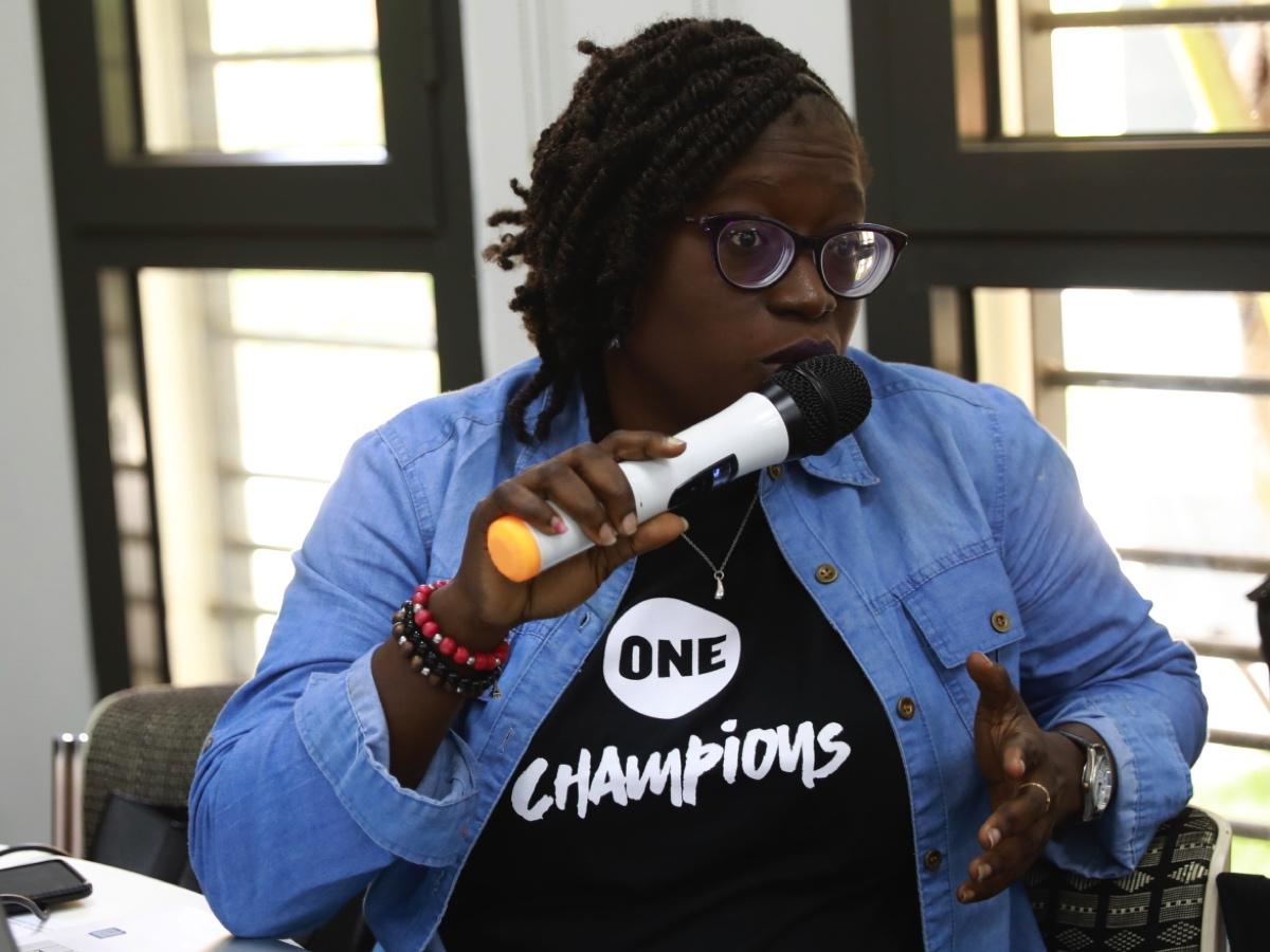 ONE Senegal Champion, Jaly Badiane