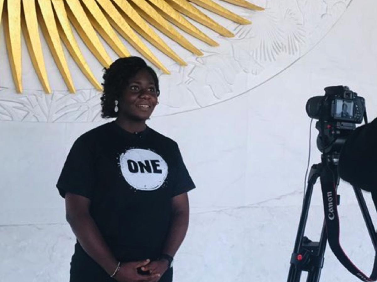 ONE Nigeria Champion, Chidinma Ibemere