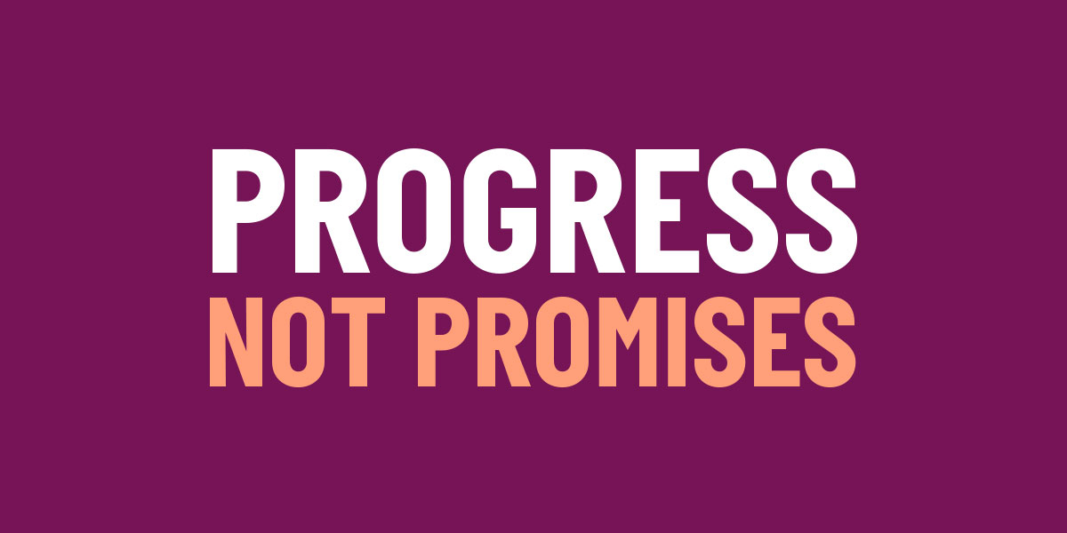What we want from the G7 Summit in Biarritz: Progress, not Promises!