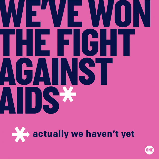 HIV/AIDS funding: Global AIDS Crisis vs. Domestic HIV funding?