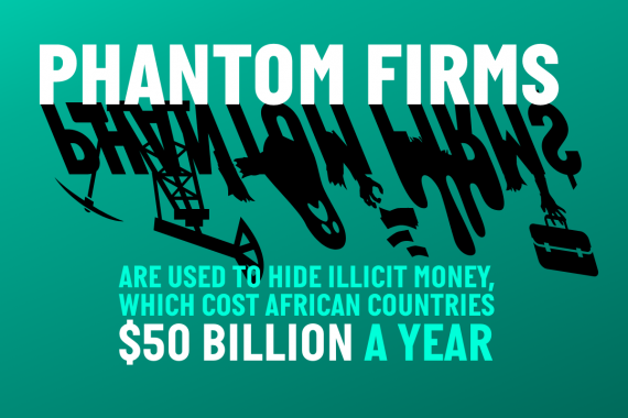 Why Canada should stop the use of phantom firms