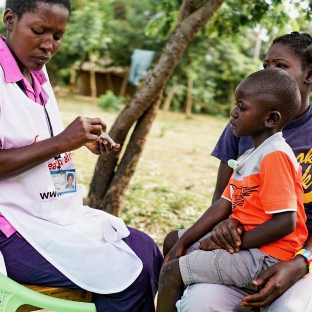 How to help health workers end AIDS