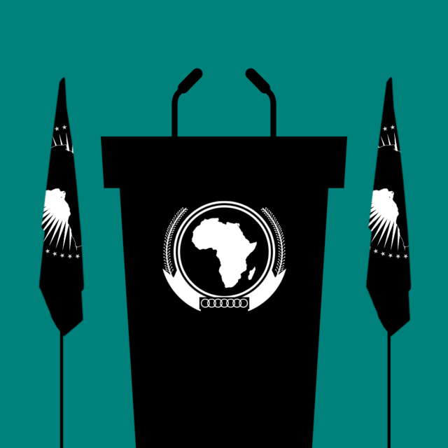 3 ways the African Union could step up its leadership during COVID-19